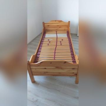Łóżko młodzieżowe 90 x 200