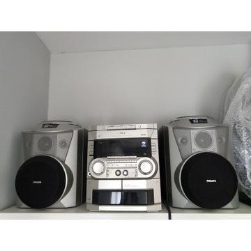 Wieża stereo Philips FW-C85 - Woox super bas