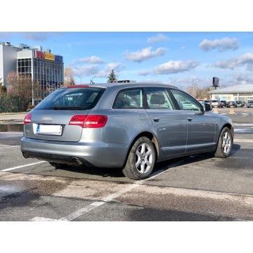 Audi Avant 2,0 TDI C6 170 km 2010