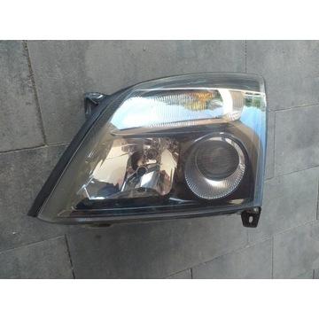 Lampa GM Opel Vectra C lewa przednia