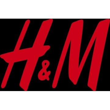 Promocja rabat 20% H&M!