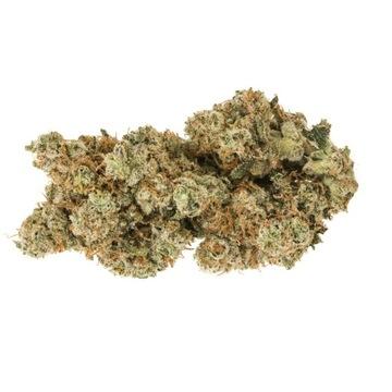 100G Susz White Widow 17% CBD 0.2% THC