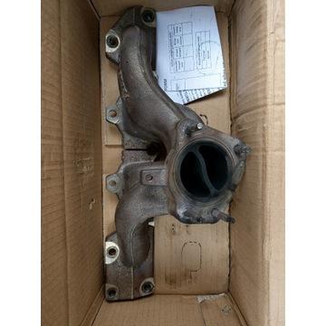 Kolektor wydechowy 12635501 Opel Insignia 2.0T