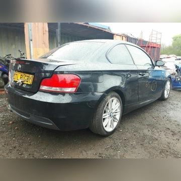 BMW E82 BŁOTNIK DUPA ĆWIARTKA DACH