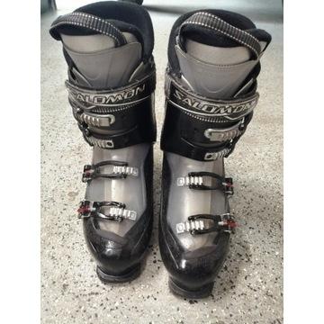 """Buty narciarskie """"SALOMON"""" 28.5"""