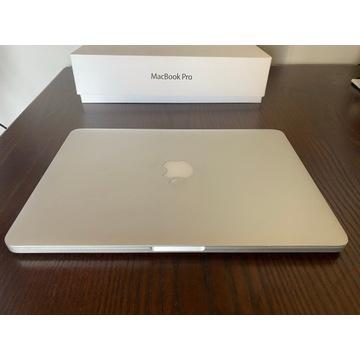 Macbook Pro Retina 13 i5 8Gb 128Gb SSD(125 CYKLI)