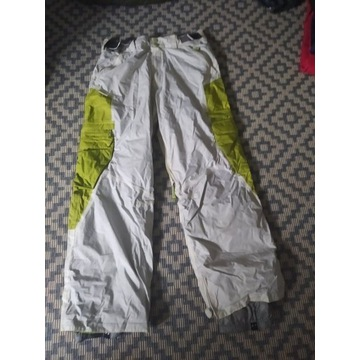 Spodnie narciarskie/wodoodporne CLTN rozmiar XL