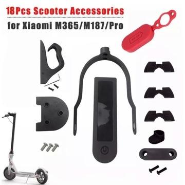 Zestaw akcesorii do M365 M365 Pro / Pro 2