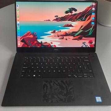 Dell XPS 15 9570 i7-8750h 4K 16GB