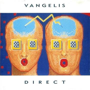 VANGELIS - Direct  CD
