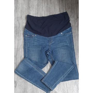 Spodnie ciążowe firmy hm