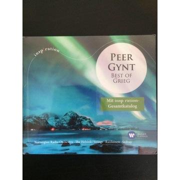 Peer Gynt CD - nowa