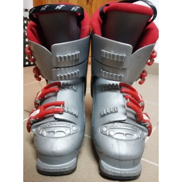 Buty narciarskie Nordica 24,5cm