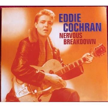 Eddie Cochran - Nervous Breakdown