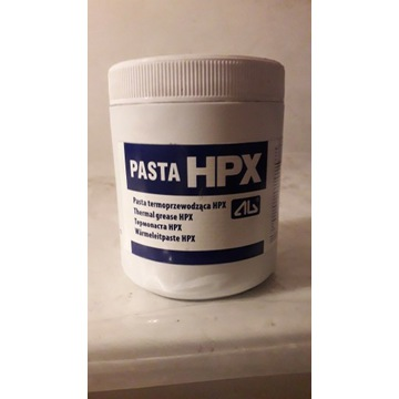 Pasta termoprzewodząca HPX 1 kg