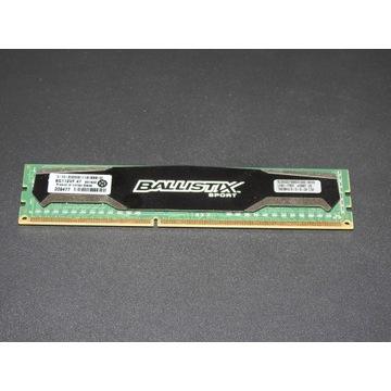 Pamięć RAM DDR3 8gb Crucial Ballistix Sport CL 9