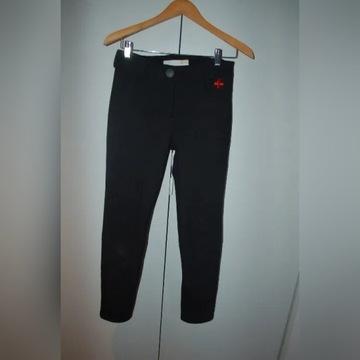 Narciarki Rossignol Castelbajac  spodnie xs