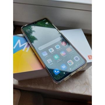 Xiaomi Mi 9 Lite, stan idealny! 6 RAM/128 GB PERŁA