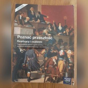 Podręcznik Poznać przeszłość Rządzący i rządzeni