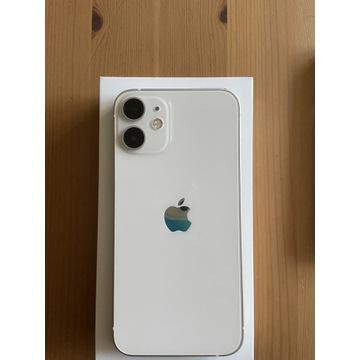 Apple IPhone 12 Mini 128GB, 9/10, gwarancja