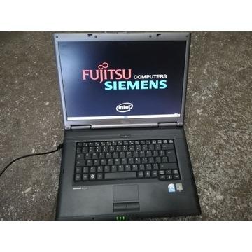Laptop Siemens  Esprimo V5535