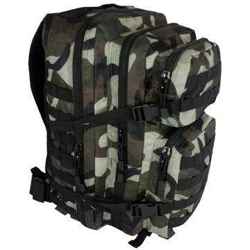 Plecak Wojskowy, PROMOCJA, WODOODPORNY, 50L