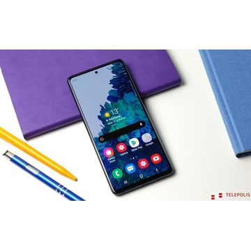 Samsung S20 FE 5G SM-G781B/DS 128GB niebieski