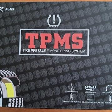 Czujniki ciśnienia TPMS wewnętrzne