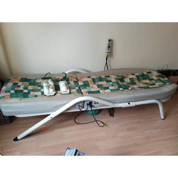 Łóżko ceragem z matą urządzenie medyczne