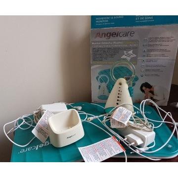 Monitor Angelcare AC401 na części bez słuchawki