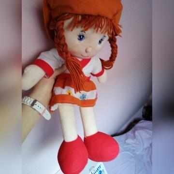 Duza lalka szmacianka