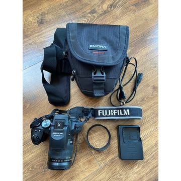 Fujifilm Finepix HS30 EXR IDEAŁ ZESTAW