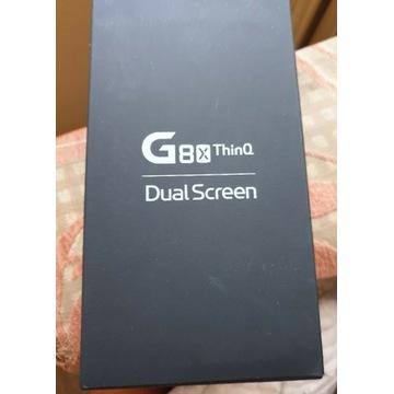 G8x THINQ Dual SCREEN