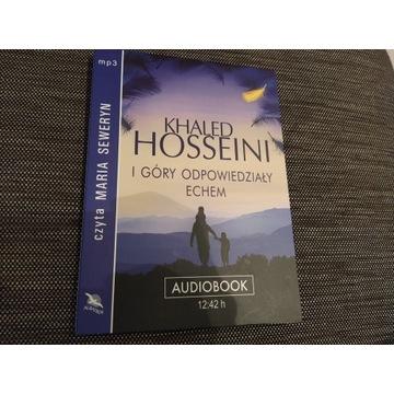 Khaled Hosseini I góry odpowiedziały echem