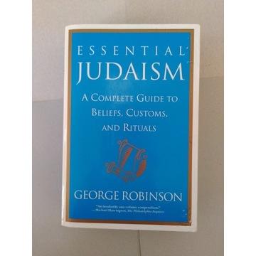 'Essential Judaism'