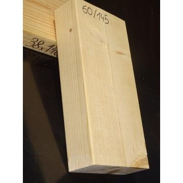 Drewno konstrukcyjne C24