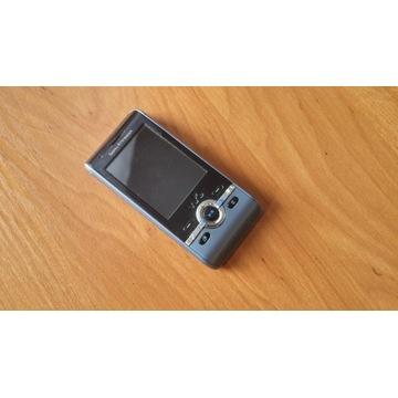 Sony Ericsson W595 db bez sim+usb+głośnik.