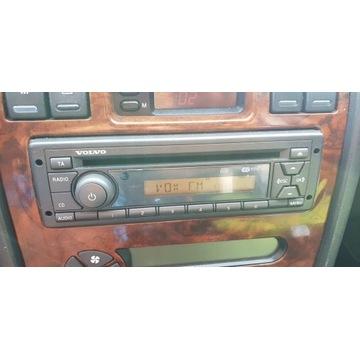 Radio Volvo FH13 CD oryginalne 12V