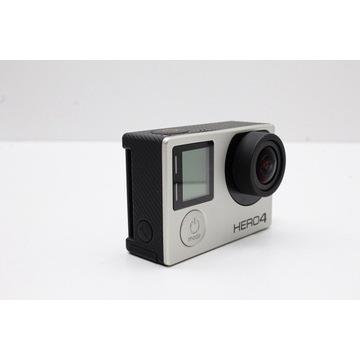 Kamera GoPro Hero 4 z ekranem dotykowym