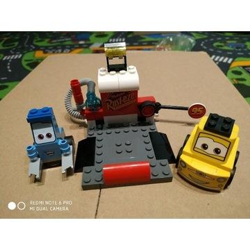 LEGO Juniors Cars 10732