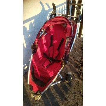 Wózek Quinny Zapp czerwony