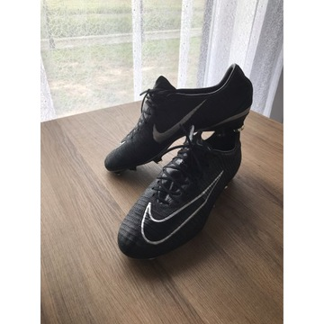 Buty piłkarskie korki NIKE, mercurial vapor fg, 42