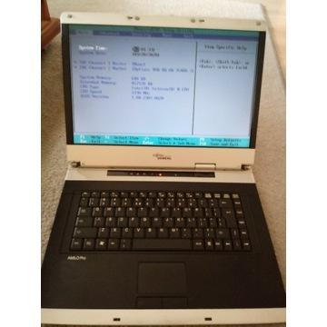 Laptop Fujitsu V3515
