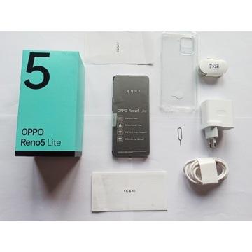 OPPO Reno 5 Lite 128/8 GB Nowy, nieużywany