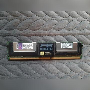 KINGSTON KVR667D2D4F5/4GI 4GB DDR2