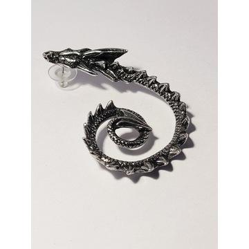 Ostrogoth Dragon |Nausznica smok | Alchemy