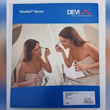 Devi Folia grzewcza DEVIfoil Mirror 17,5W 230V