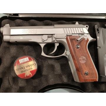 Wiatrówka Cybergun SwissArms SA92 BlowBack 4,5 mm