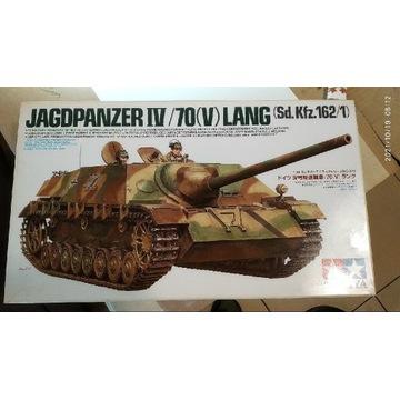TAMIYA 35340 -JAGDPANZER IV L/70