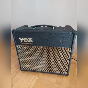 VOX AD30VT VALVETRONIX wzmacniacz gitarowy HYBRYDA